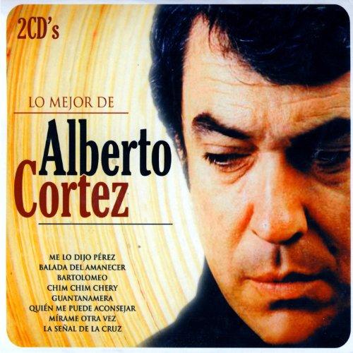 ... Lo mejor de Alberto Cortez (Th..