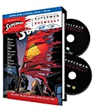 Superman Doomsday / Death of Superman Graphic [Blu-ray]
