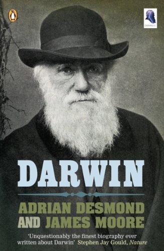 Darwin (English Edition)