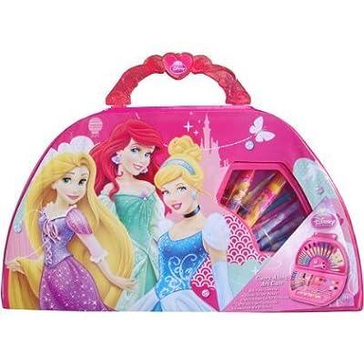 Girl's Pink Disney Princess Carry Along Full Art Set by Disney de Disney