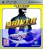 Driver : San Francisco - platinum