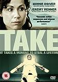 Take [DVD] by Minnie Driver