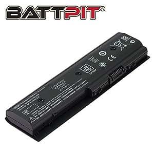 Battpit™ Batterie d'ordinateur Portable Pour HP HSTNN-YB3N (10.8V 4400mAh / 48Wh) [18 Mois de garantie]
