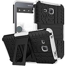 "KATUMO® Funda Gel Samsung Tab A6 7.0"", Carcasa Funda Goma Transparent Bumper Case para Tablet Samsung Galaxy Tab A6 7.0""(SM-T280/285) Carcasa Silicona Tapa Caso Cubierta Clear Cover-Blanco"