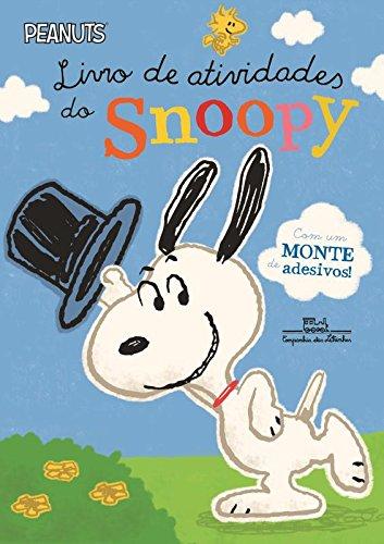 o-livro-de-atividades-do-snoopy-em-portuguese-do-brasil