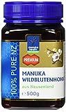 Manuka Health - Wildblüten- Honig MGO