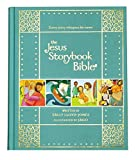 Best Books On Jesus - The Jesus Storybook Bible: Every Story Whispers His Review