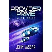Provider Prime (Alien Legacy)