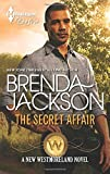 The Secret Affair (Harlequin Desire)