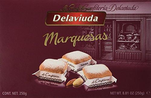 Delaviuda - Marquesas, 250 g