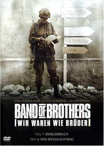 Band of Brothers - Wir waren wie Brüder,