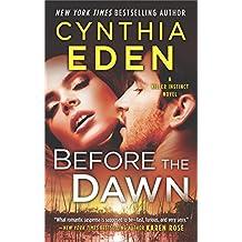 Before the Dawn: A Novel of Romantic Suspense