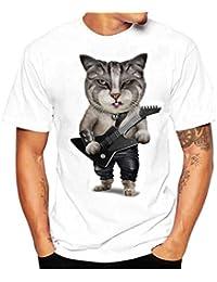 Amazon.es: Camiseta Divertidas - K-youth / Hombre: Ropa