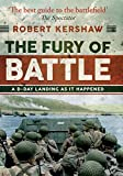 The Fury of Battle: A D-Day Landing As It Happened