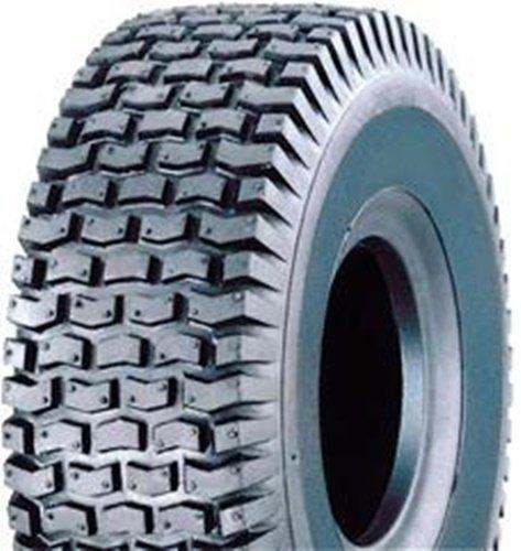 Reifen 16x6.50-8 4PR TL ST-50 für Rasenmäher, Aufsitzrasenmäher (16x8 Traktor Reifen)