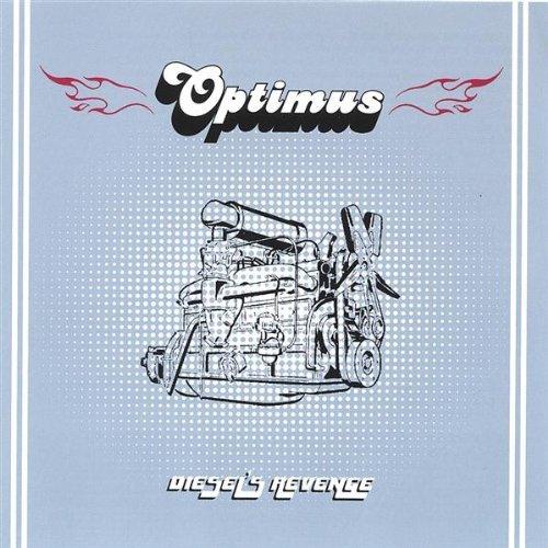 Diesels Revenge by Optimus (2004-06-10) - Amazon Musica (CD e Vinili)