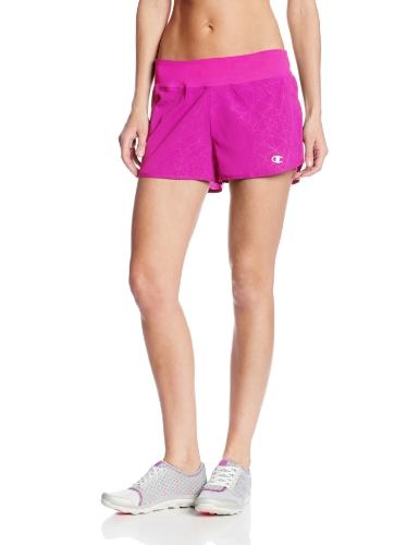 Champion - Short de sport - Femme - Raspberry Shock