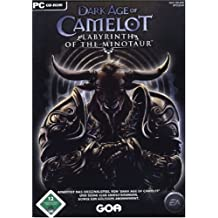 Dark Age of Camelot - Labyrinth of the Minotaur (Add-On)