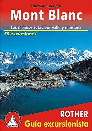 Mont Blanc (Espagnol)