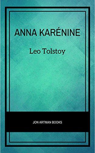 Anna Karénine par Leo Tolstoy