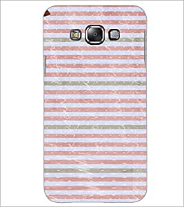 PrintDhaba Pattern D-3480 Back Case Cover for SAMSUNG GALAXY A7 (Multi-Coloured)