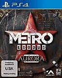 Metro Exodus Aurora Limited Edition (PS4) Bild