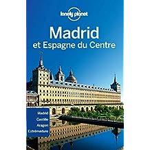 Madrid et Espagne du Centre - 2ed
