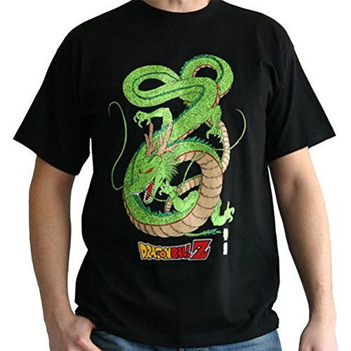 Camiseta Dragon Ball Shenron M
