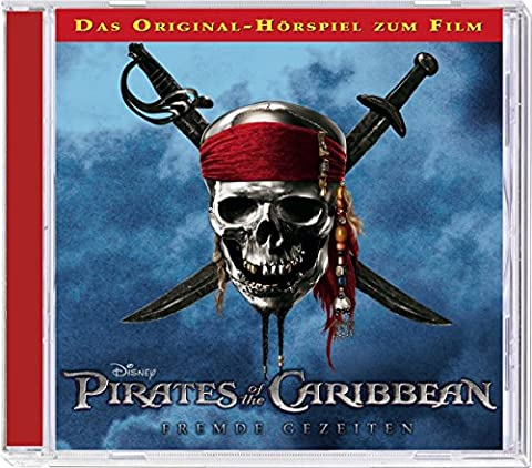 Pirates of the Caribbean - Fremde Gezeiten (Fluch der Karibik 4)