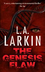 The Genesis Flaw (English Edition)