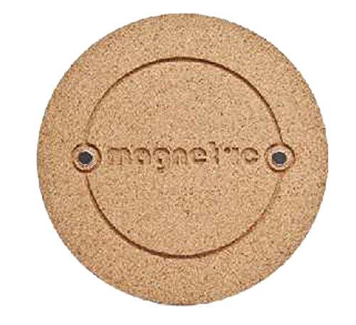 Corcho naturaleza 490422Korko salvamanteles magnética