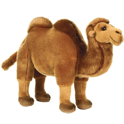 Webkinz Signature Wild Bactrian Camel Soft Toy