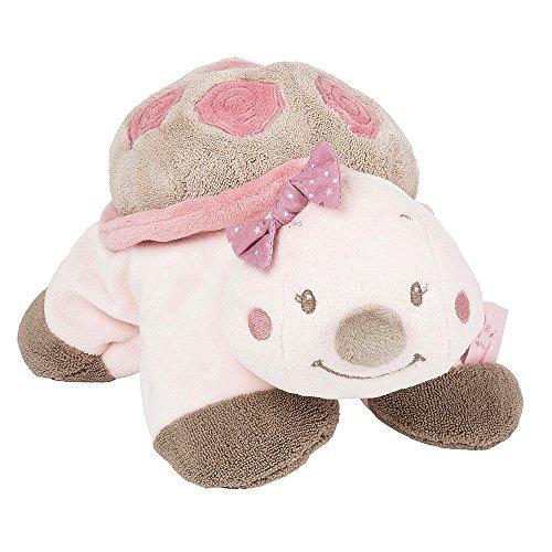 ür Babys, Mädchen, 28 cm, rosa - Lili der Schildkröte ()