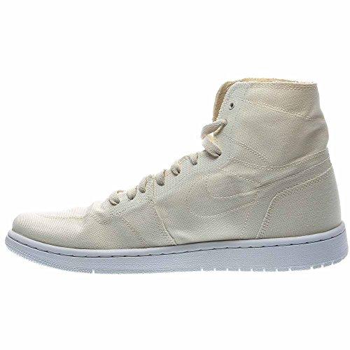 Nike, Sneaker uomo 42 EU natural white 100