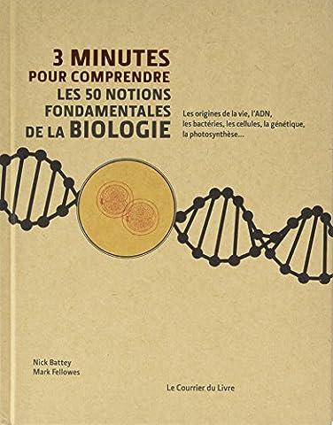 Minutes Pour Comprendre - 3 minutes pour comprendre les 50 notions