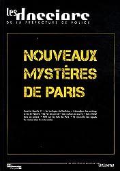 Nouveaux mystères de Paris
