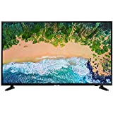 "Samsung NU7090 TV UHD 4K Flat Smart Serie 7, 43"" , LED, Risoluzione 3840 x 2160,  Nero [Classe di efficienza energetica A]"