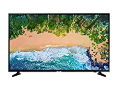 Idea Regalo - Samsung UE43NU7090UXZT Smart TV 4K Ultra HD  43