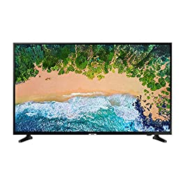 Samsung Smart TV UHD
