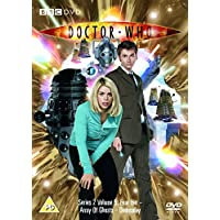 Doctor Who - The New Series - Series 2 - Vol. 5
