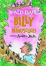 Billy et les Minuscules de Roald Dahl
