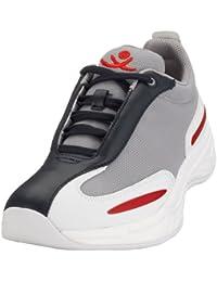 Chung Shi Comfort Step Sailing Herren 9100, Herren Sneaker