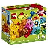 #7: Lego Abundant Wildlife Creative Builder Box, Multi Color