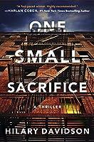 One Small Sacrifice (Shadows of New York Book 1) (English Edition)