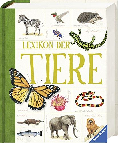 Lexikon der Tiere