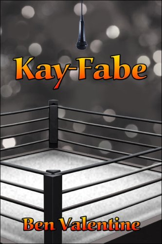 Kay-Fabe Cover Image