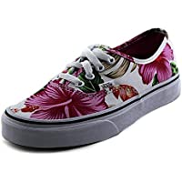 Scarpa Vans Authentic Donna Hawaiian Floral White