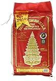 Royal Umbrella Thai HOM Mali WholeJasmine Rice, 5 kg