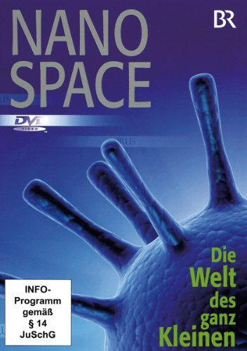 Nano Space - Die Welt des ganz Kleinen (1 DVD, Länge: ca. 44 Min.) hier kaufen
