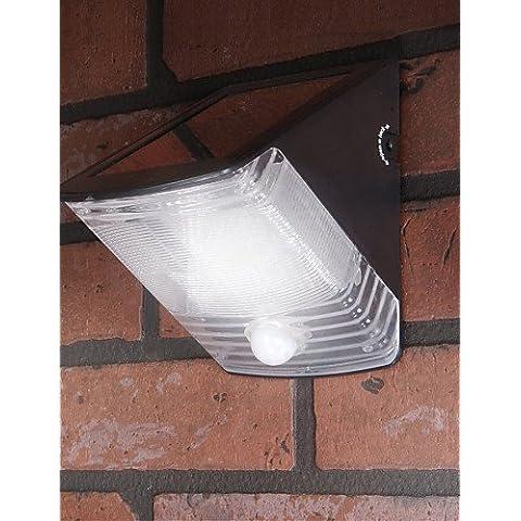 PZ-LED/Mini/Estilo de pared exterior incluye bombilla,luces LED modernos y contemporáneos de plástico integrado-FP1302